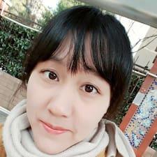 Leyi Ashley User Profile