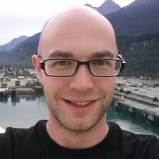Profilo utente di Joe