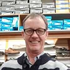 Malcolm Stanley User Profile
