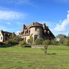 Профиль пользователя Le Logis D'Arnière