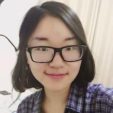 梦萦 felhasználói profilja