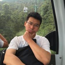 Tiangang User Profile