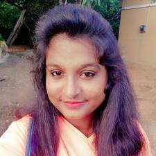 Wageesha User Profile