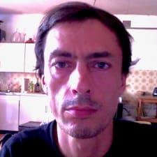 Profil korisnika Gildas