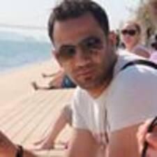 Mohamed Rayan님의 사용자 프로필