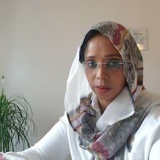 Profilo utente di Faten