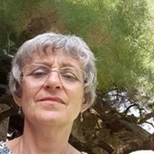 Marie - Blanche User Profile