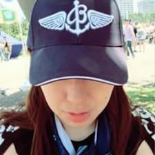 Miyuki User Profile