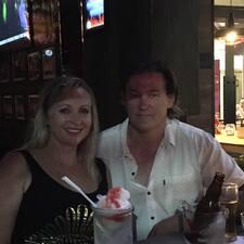 Jeff & Karen Brugerprofil