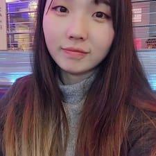 Jee Hyoun User Profile