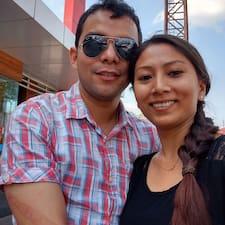 Profil korisnika Pushpa