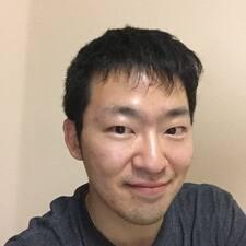 Takaaki User Profile