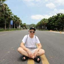 Profil korisnika Wancun