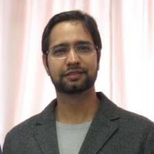 Ishu User Profile
