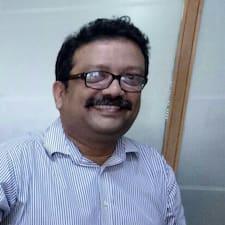 Perfil de usuario de Sunil
