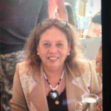 Jacqueline Patricia - Profil Użytkownika