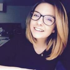Skyla User Profile