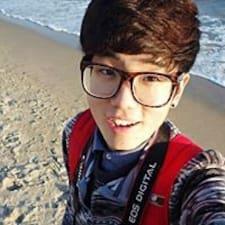 Profil utilisateur de Hyung Gyu