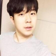 Perfil do utilizador de 상현