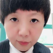 王赞 User Profile