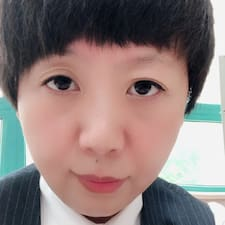 Profil korisnika 王赞