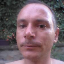 Henkilön Frederic käyttäjäprofiili