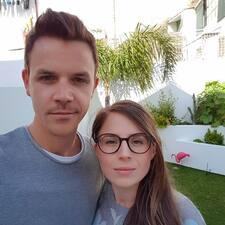 Laura & Romain