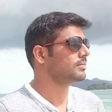 Nandha Kumar User Profile