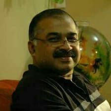 Shyam User Profile