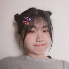 Profilo utente di 筱晗