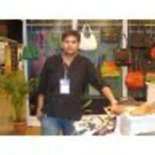 Vivek님의 사용자 프로필
