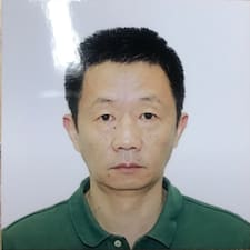 Profil utilisateur de 志清