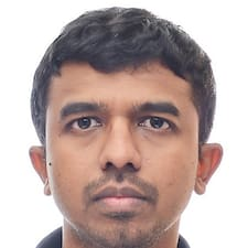 Профиль пользователя Thiru