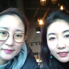 Användarprofil för Sunhee
