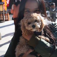 Chinamiさんのプロフィール