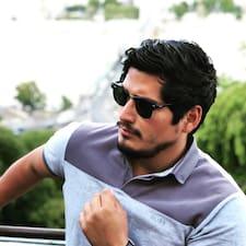 Mario David User Profile