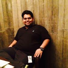 Junaid Firoz Ahmed님의 사용자 프로필