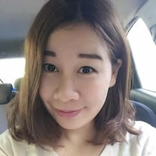 Perfil do usuário de 晓燕