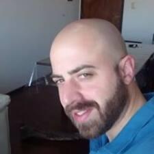 Profil korisnika Iván Adolfo