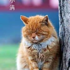 Perfil de usuario de 小光