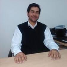 Profilo utente di Javier A.