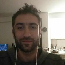 Profil Pengguna Μιχάλης