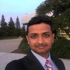 Dhawalraj Profile ng User