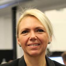 Profil utilisateur de Lise Lotte