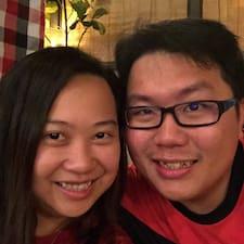 Ai Yung - Uživatelský profil