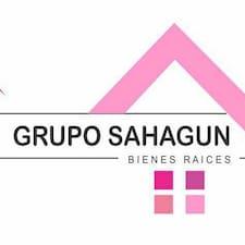 Профиль пользователя Grupo Sahagun