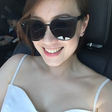 Erya User Profile