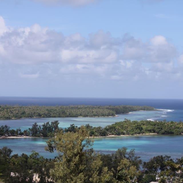Guidebook for Port Vila