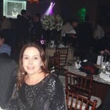 Mônica Magarinos felhasználói profilja