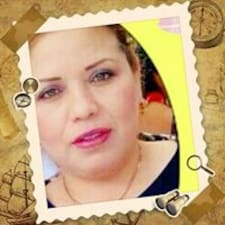 Nutzerprofil von Eréndira Luciana